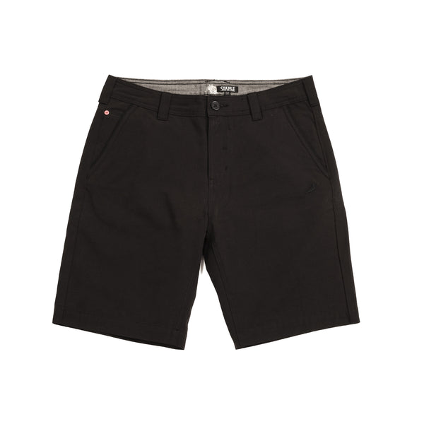 Solid Twill Short - Shorts - Staple Pigeon
