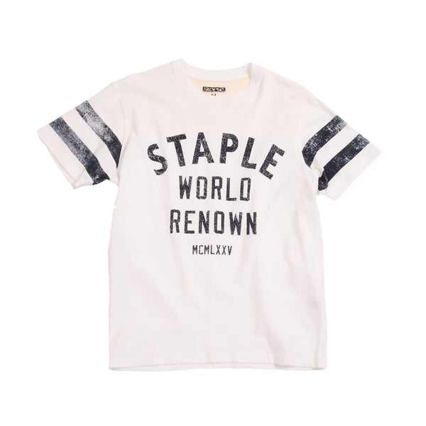 Wash Staple Tee - Tee - Staple Pigeon