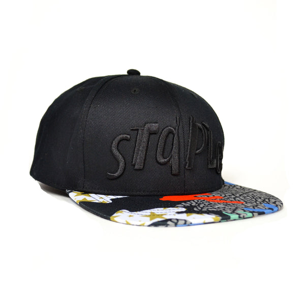 Grails Snapback - Hat - Staple Pigeon