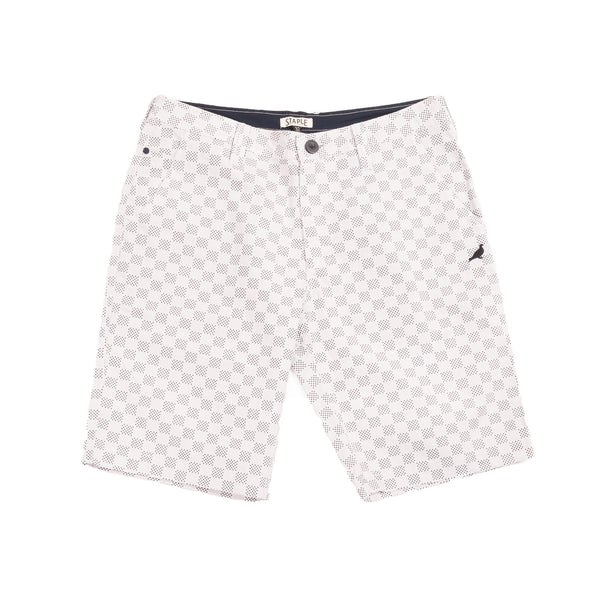 Positive Twill Short - Shorts - Staple Pigeon