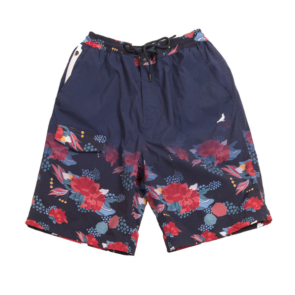 Floral Shorts - Shorts - Staple Pigeon