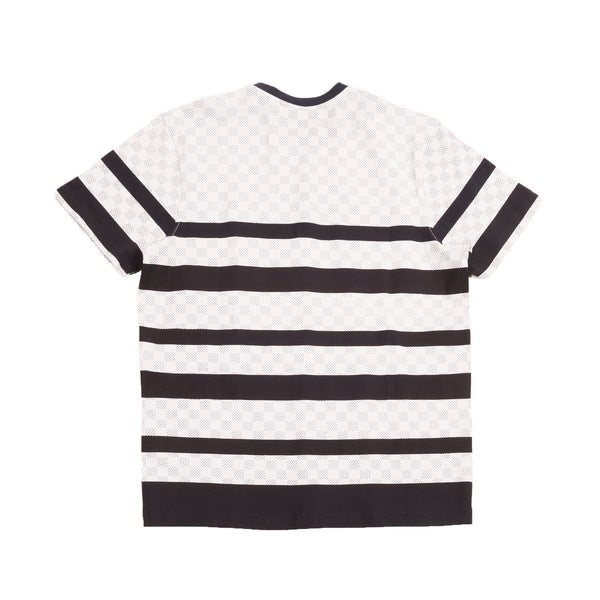 Positive Striped Tee