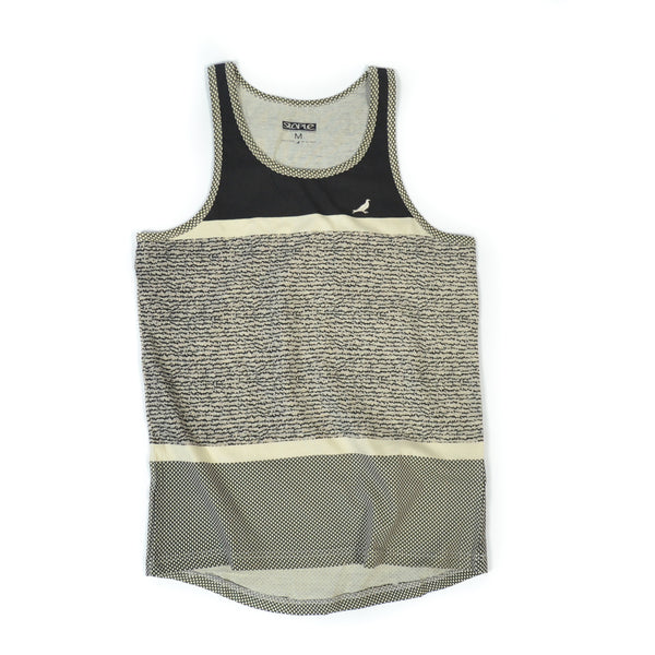 Boost Tank - Tee - Staple Pigeon