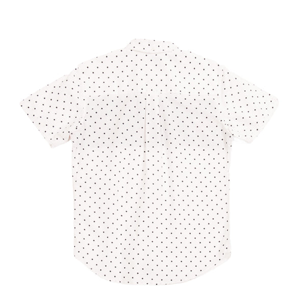 Floral Dot Woven
