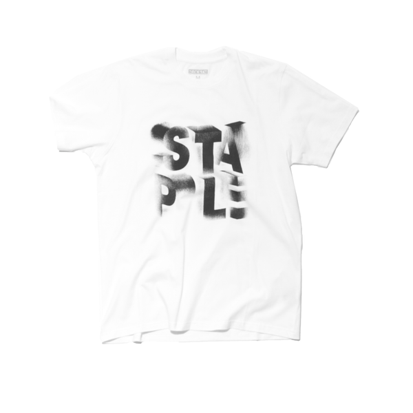 Dimensions Tee - Tee - Staple Pigeon