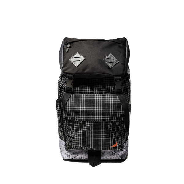 Grid Backpack - Accessories - Staple Pigeon