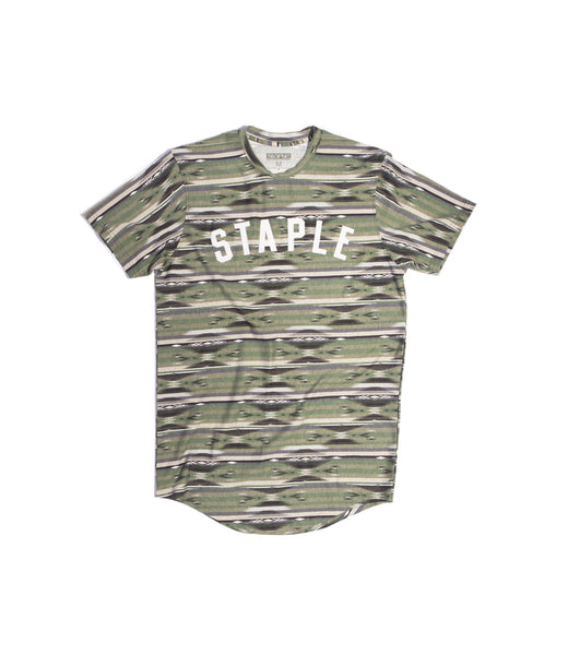 Apache Staple Tee