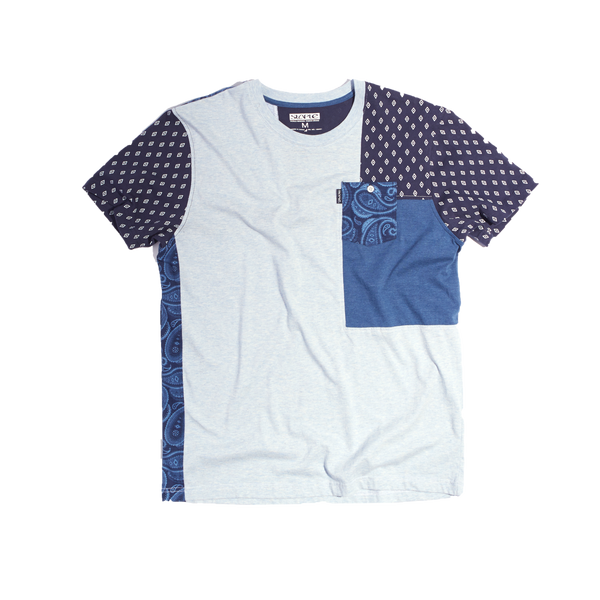 Academy Pocket Tee - Tee - Staple Pigeon