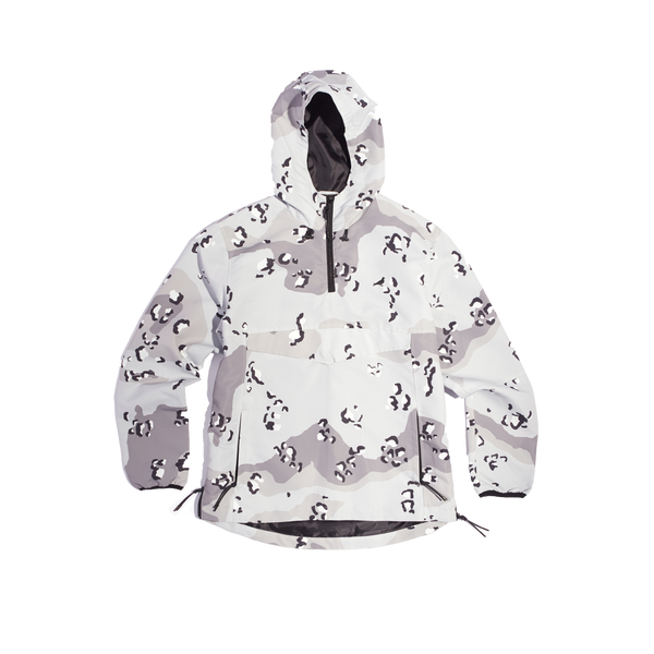 Concrete Anorak - Jacket - Staple Pigeon