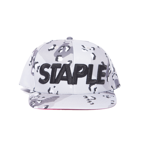 Concrete Snapback - Hat - Staple Pigeon
