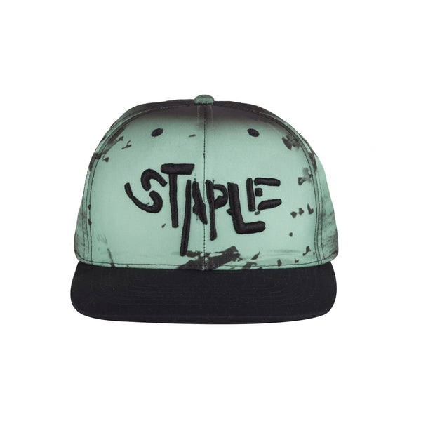Tribe Flock Snapback - Hat - Staple Pigeon