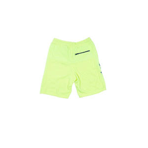 Nylon Yoke Short - Shorts | Staple Pigeon