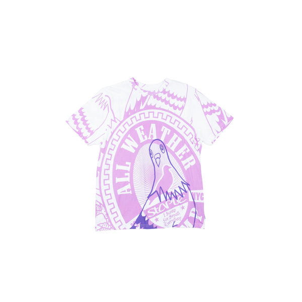 City Doves Allover Tee - Tee | Staple Pigeon
