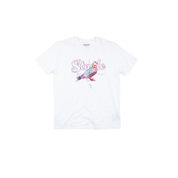 City Doves Pigeon Tee - Tee | Staple Pigeon