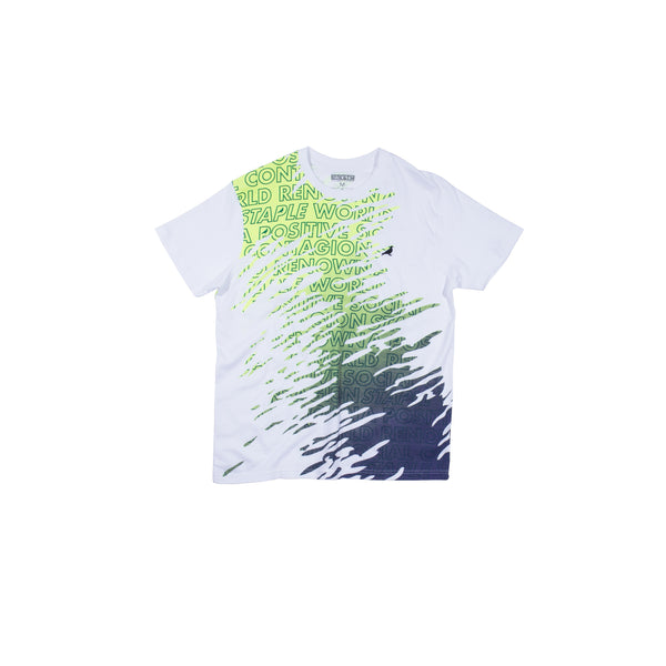 Splatter Tee - Tee | Staple Pigeon
