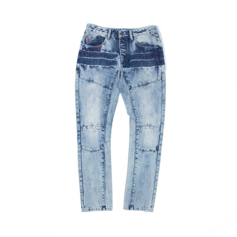 Stitch Denim - Jeans | Staple Pigeon