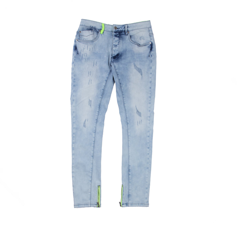 Volt Denim - Jeans | Staple Pigeon