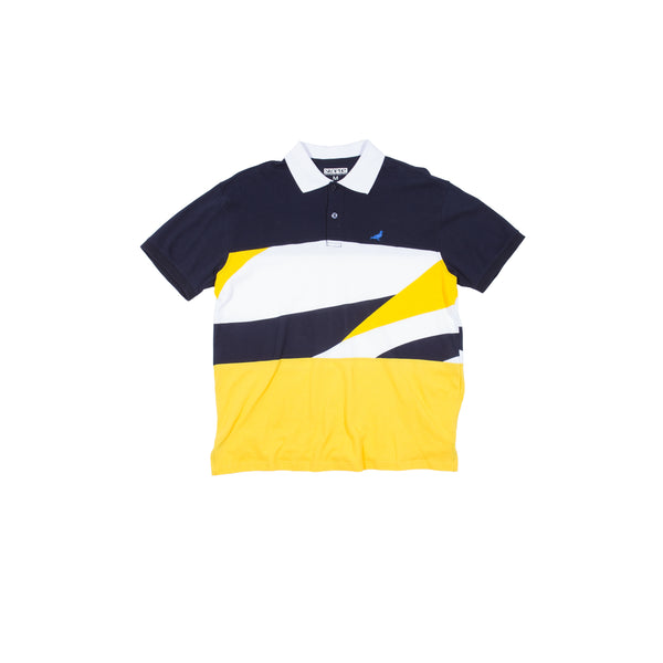 Stripes Polo - Tee | Staple Pigeon