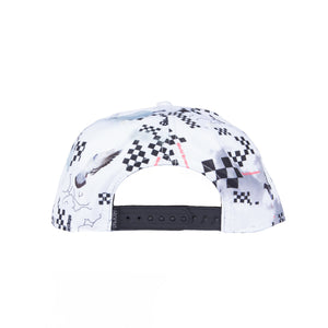 Checker Pigeon Snapback - Hat | Staple Pigeon