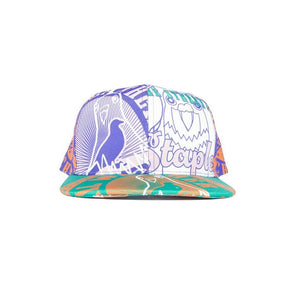 City Doves Snapback - Hat | Staple Pigeon