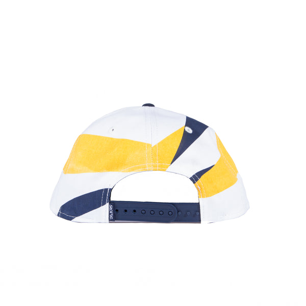 Stripes Snapback - Hat | Staple Pigeon