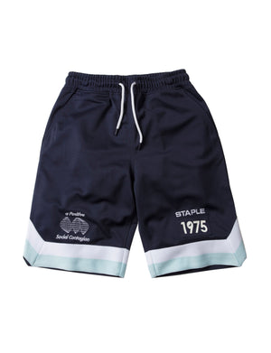 Warm Up Shorts - Shorts | Staple Pigeon
