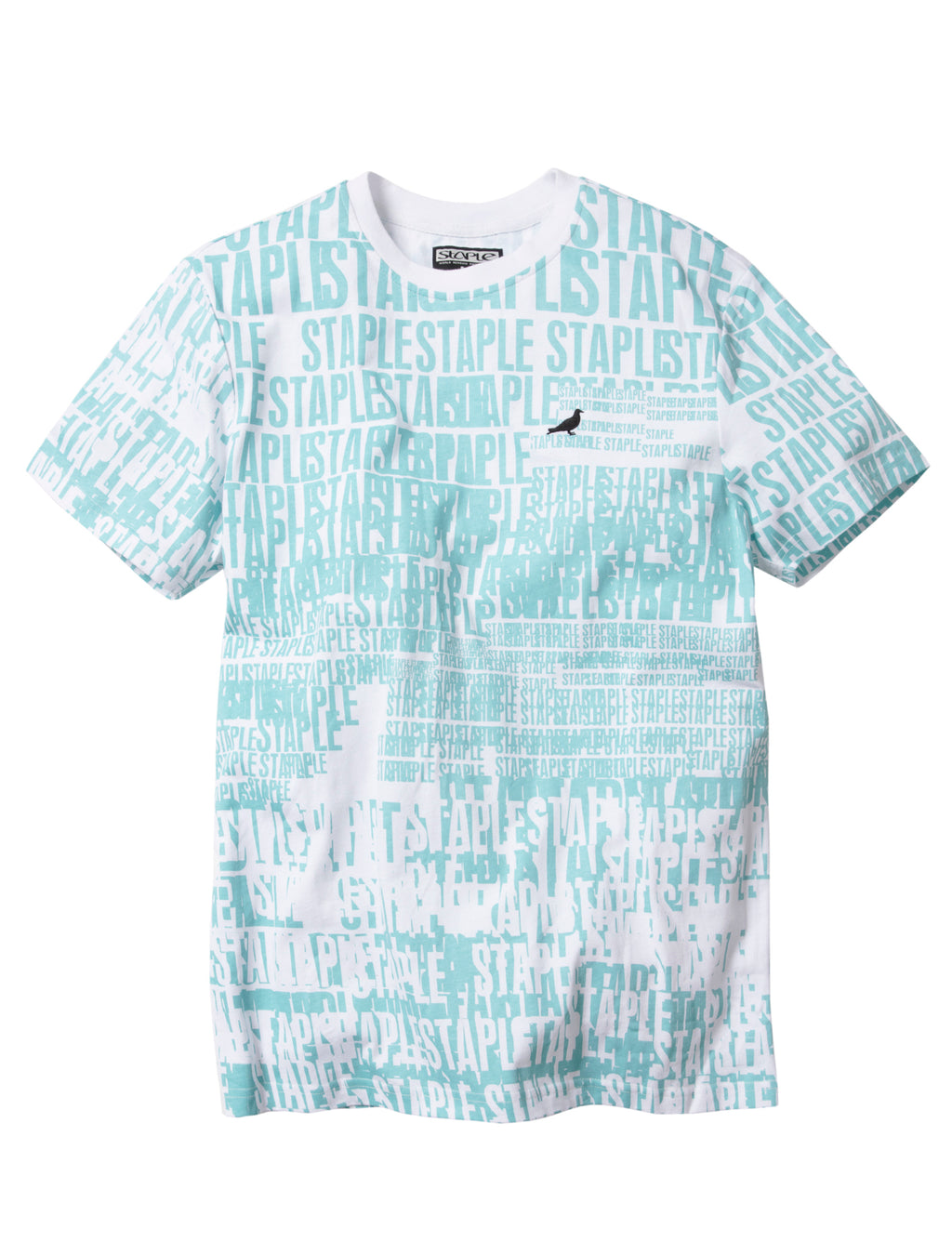 Deco Mini Logo Tee - Tee | Staple Pigeon