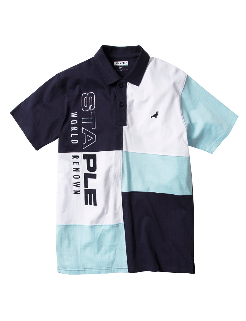 Warm Up Polo - Top | Staple Pigeon