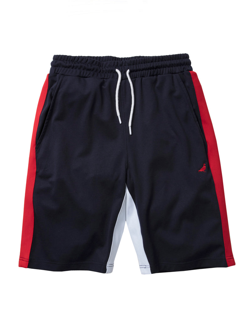 World Tour Warmup Shorts - Shorts | Staple Pigeon