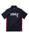 World Tour Warmup Jacket - Jacket | Staple Pigeon