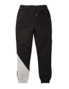 State Slant Sweatpants - Pants | Staple Pigeon