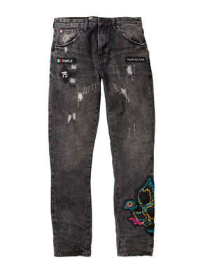 Electric Pigeon Denim Pant - Jeans | Staple Pigeon
