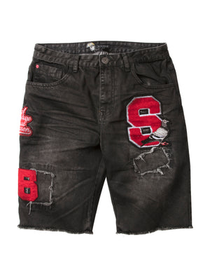 State Denim Shorts - Shorts | Staple Pigeon