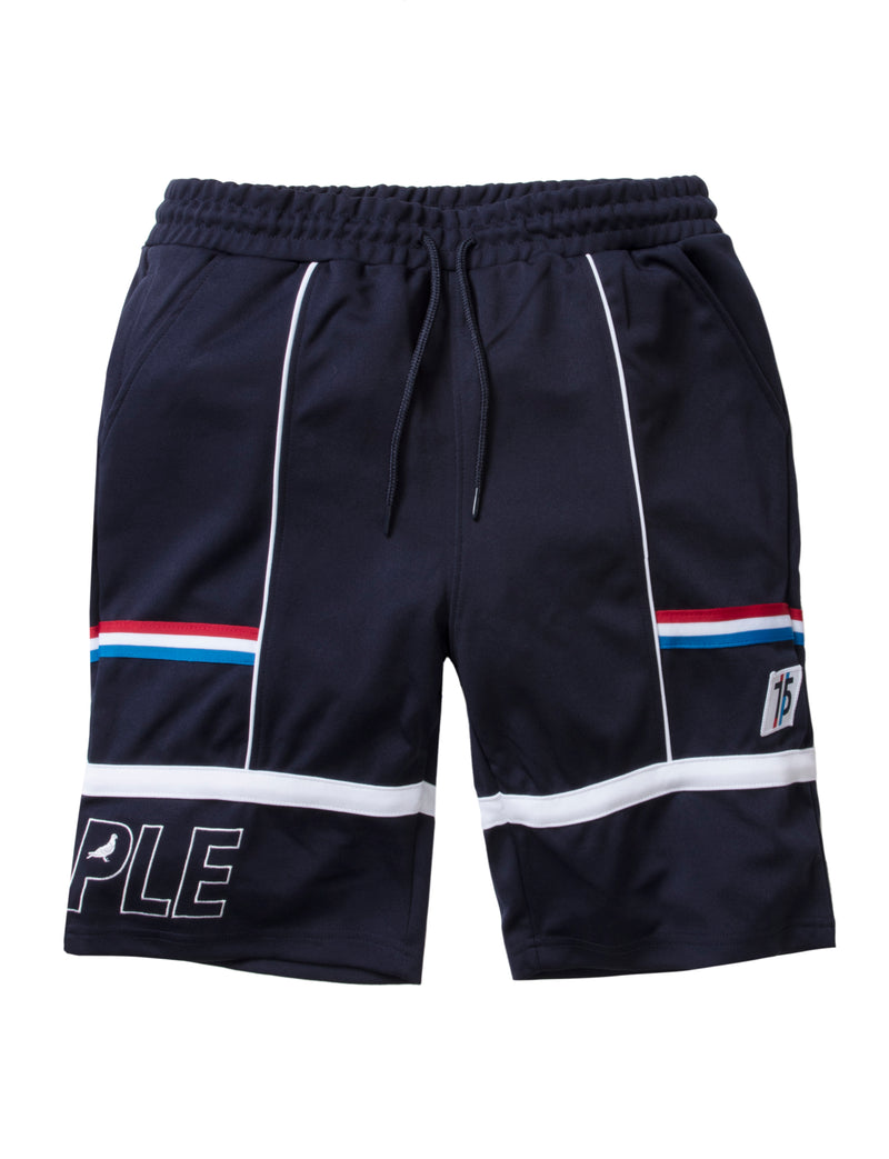 Trifecta Poly Short - Shorts | Staple Pigeon