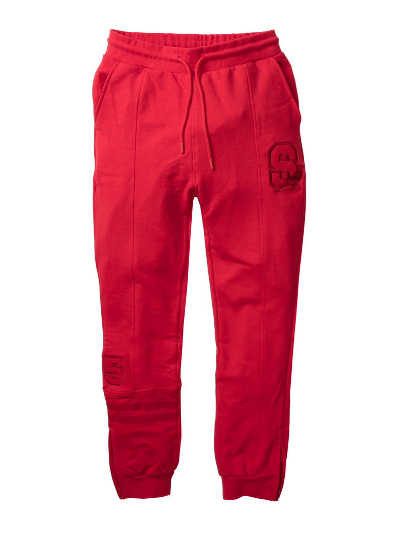 Cityfield Mesh Sweatpants - Pants | Staple Pigeon