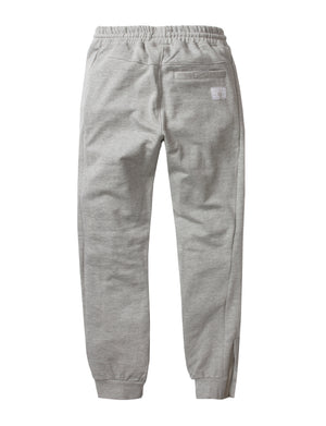 Feather Embroidered Sweatpants - Pants | Staple Pigeon