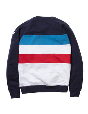 Trifecta Crewneck - Sweatshirt | Staple Pigeon
