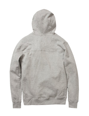 Feather Embroidered Hoodie - Sweatshirt | Staple Pigeon