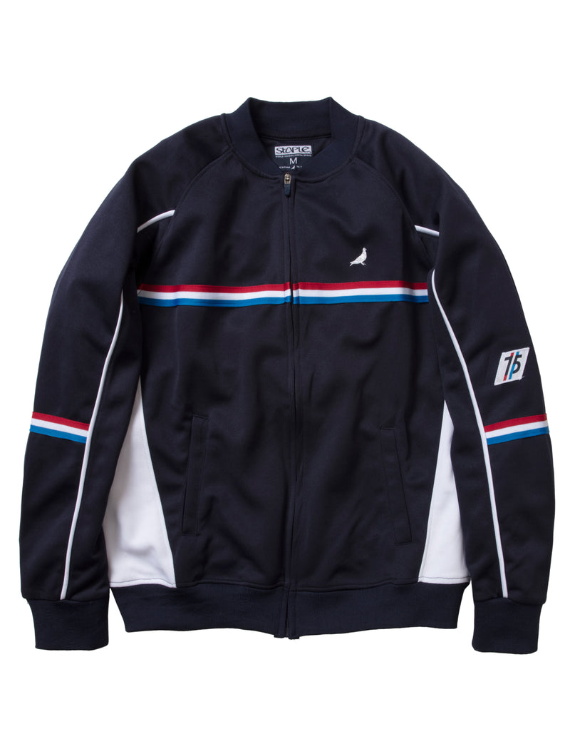 Trifecta Track Jacket - Jacket | Staple Pigeon