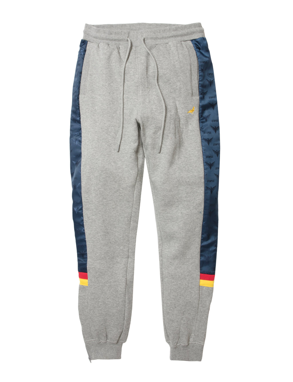 Lux Sport Logo Sweatpants - Pants | Staple Pigeon