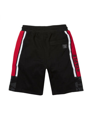 Blackpigeon Sweatshorts - Pants | Staple Pigeon