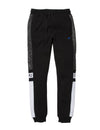 Jacquard Lux Sweatpant - Pants | Staple Pigeon