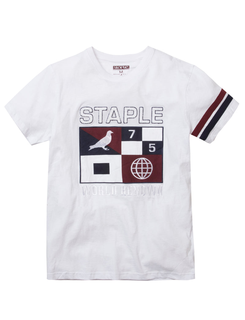 Flag Tee - Tee | Staple Pigeon