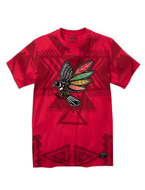 Blackpigeon Applique S/S Tee - Tee | Staple Pigeon