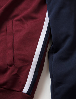 Flag Track Jacket - Jacket | Staple Pigeon