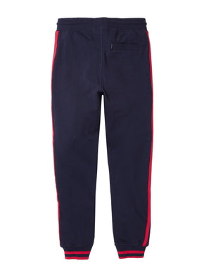 Multi Crest Sweatpants - Pants | Staple Pigeon