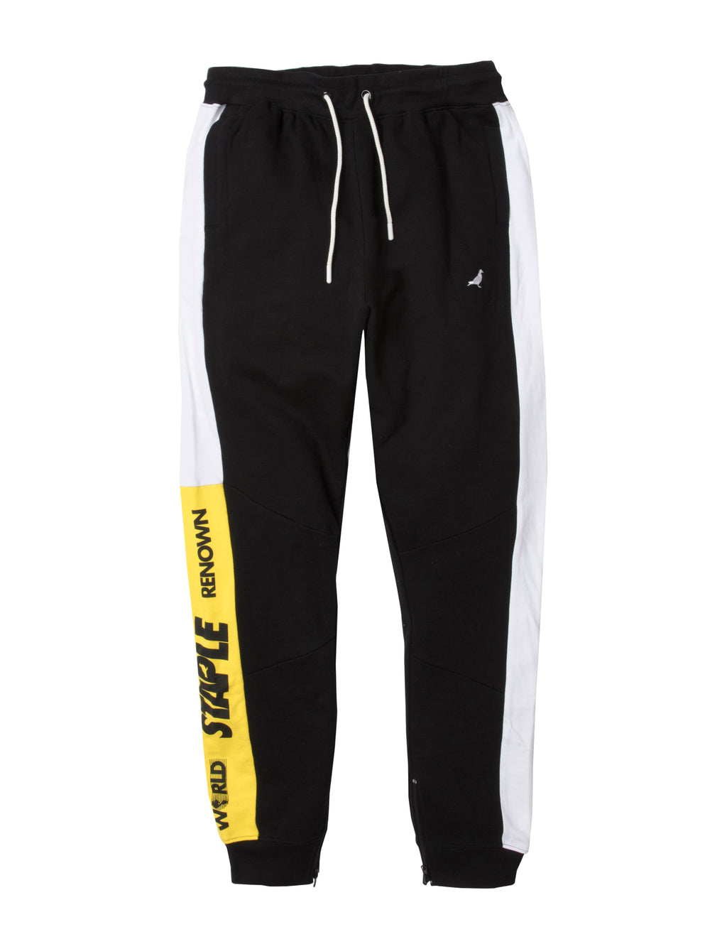 Caution Sweatpants - Pants | Staple Pigeon