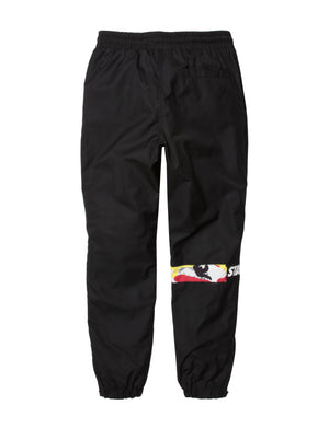 Lux Camo Stripe Pants - Pants | Staple Pigeon