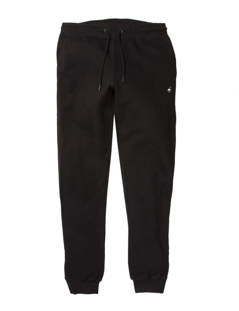 Pigeon Embroidered Sweatpants - Pants | Staple Pigeon
