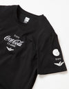 Coca-Cola Catch The Wave Tee - Tee | Staple Pigeon